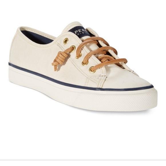 Sold New Sperry Tennis Shoes   Poshmark